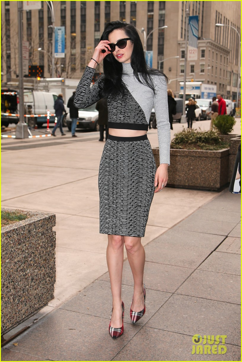 krysten ritter do good work be a good person 11