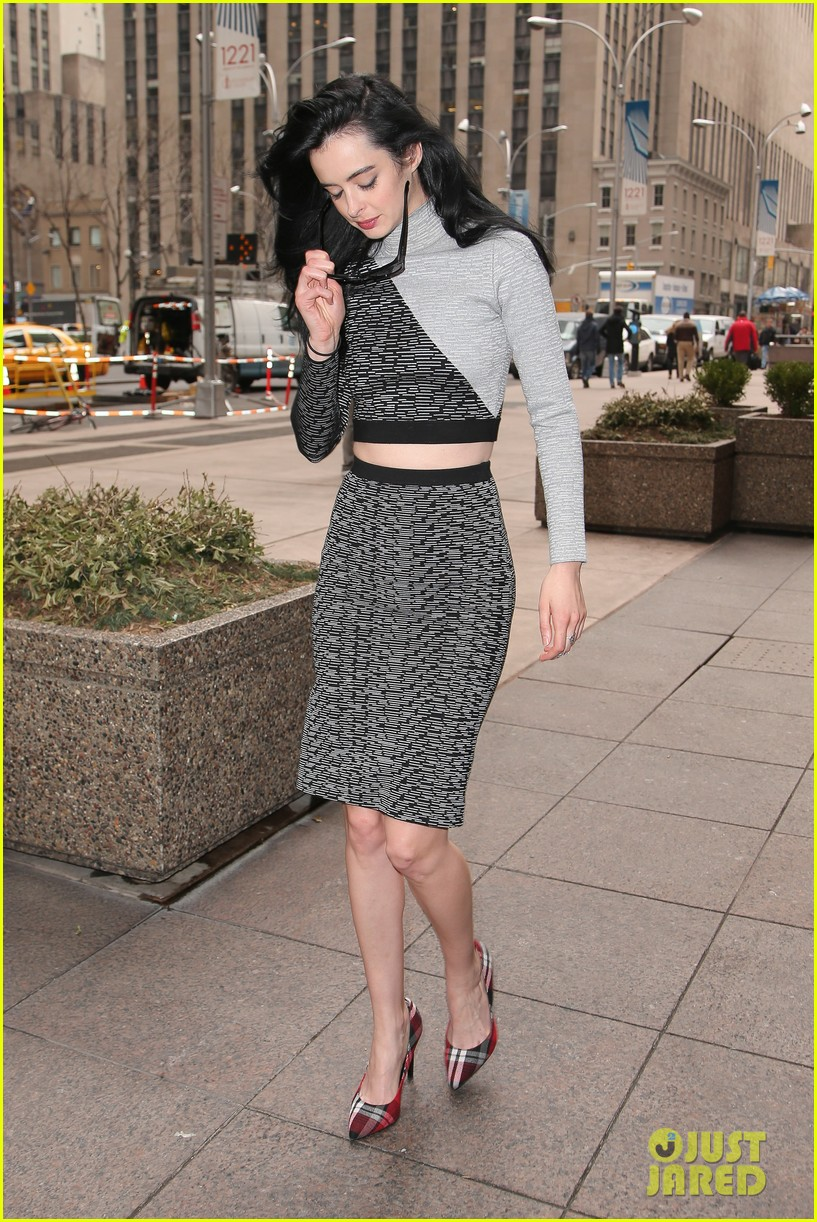 krysten ritter do good work be a good person 143069807