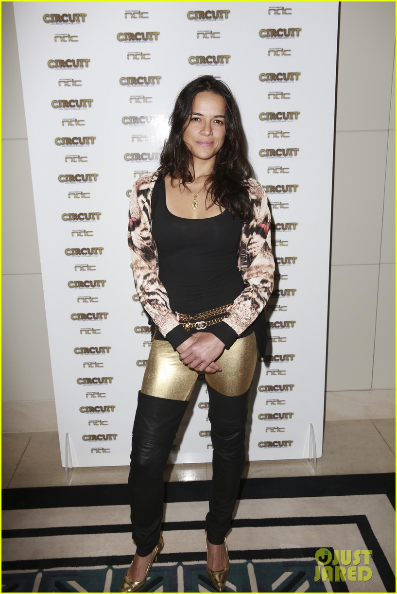 michelle rodriguez if i had to choose between music alcohol id choose music 01