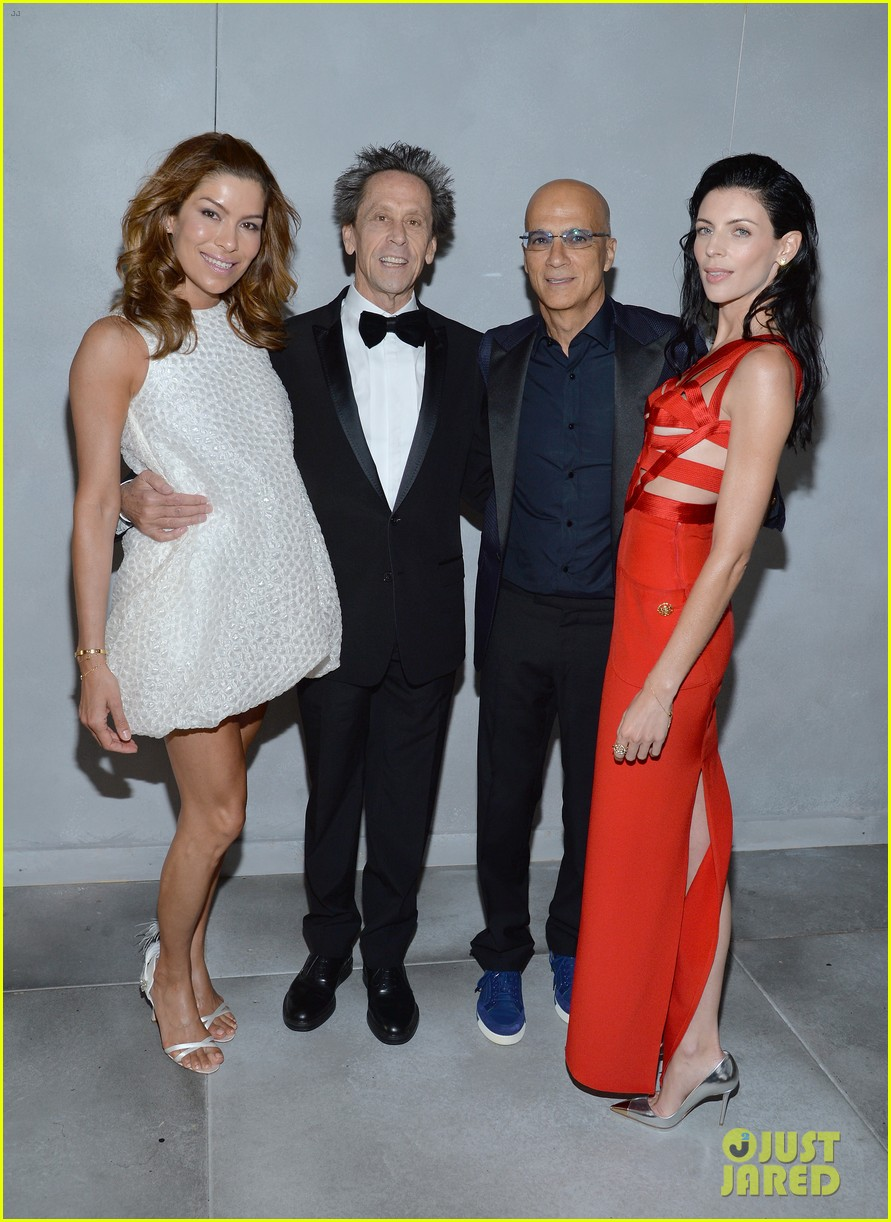 liberty ross vanity fair oscars party with boyfriend jimmy iovine 053064938