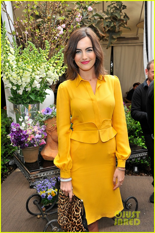 Camilla belle in amapola 2014 - 4 6