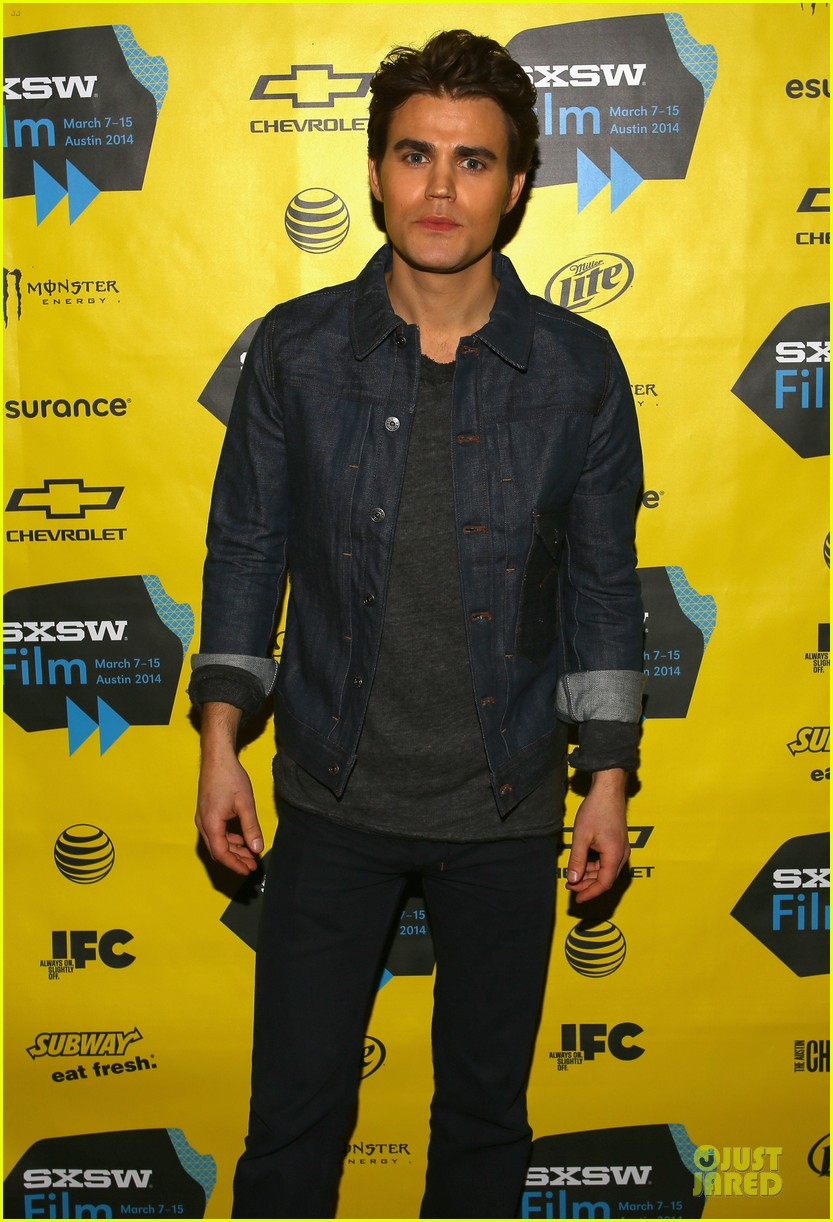 emmy rossum paul wesley premiere before i disappear at sxsw 02