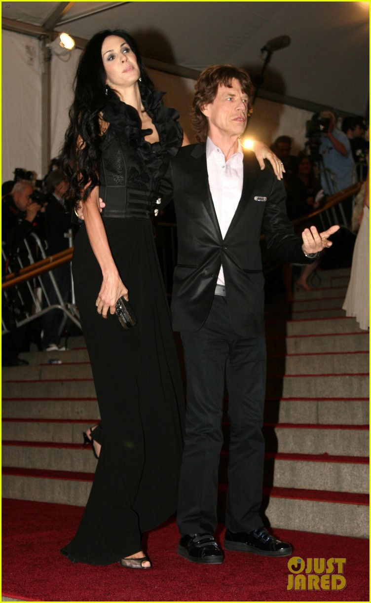 lwren scott dead mick jagger girlfriend 06