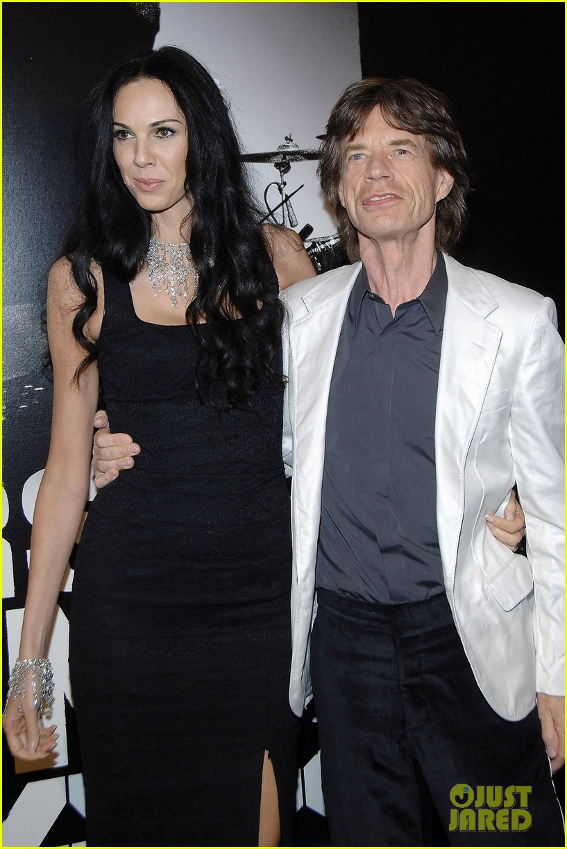 lwren scott dead mick jagger girlfriend 133073402