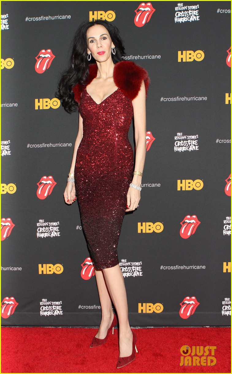 lwren scott dead mick jagger girlfriend 15