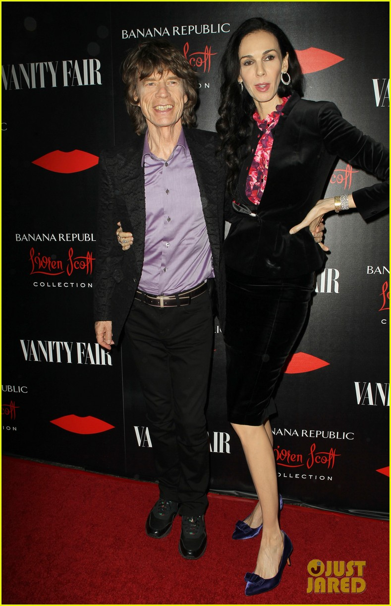 lwren scott dead mick jagger girlfriend 203073409