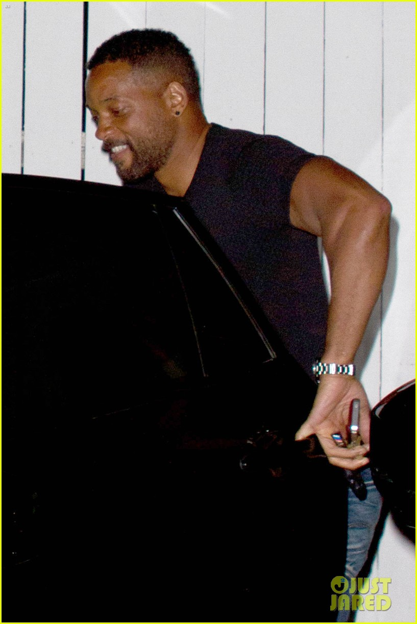 will smith buff as can be 14