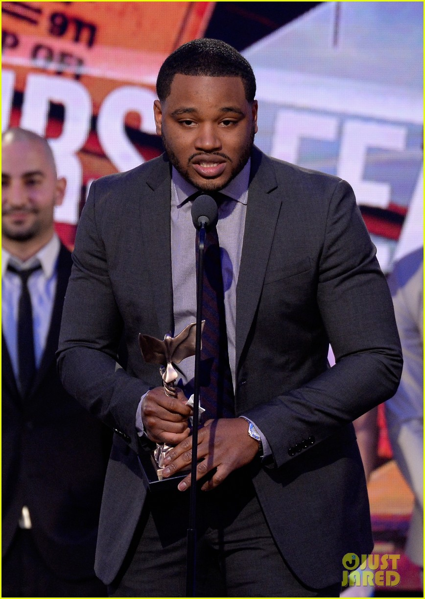fruitvale station wins best first feature at spirit awards 2014 033063034
