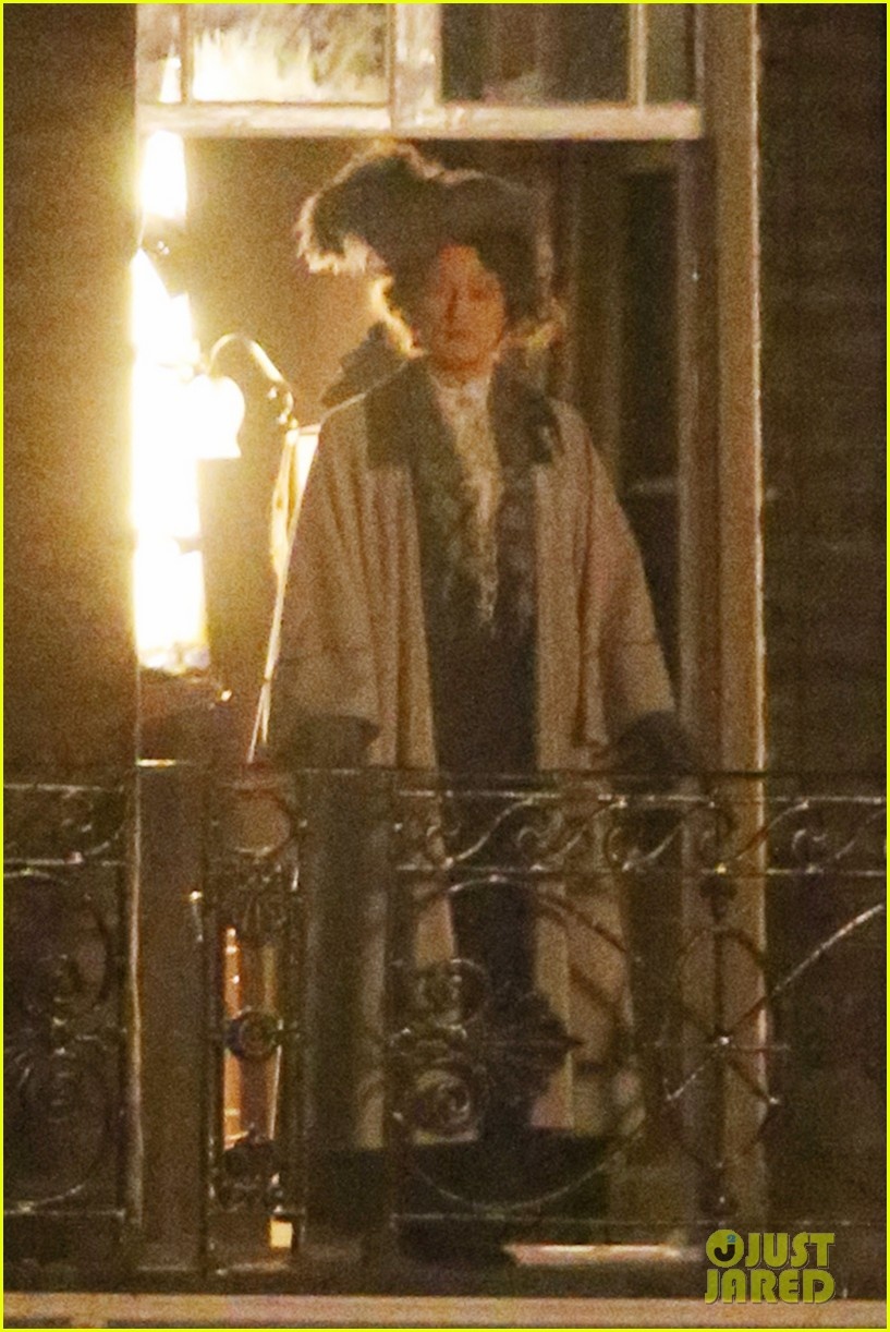 meryl streep first look on set at suffragette 07
