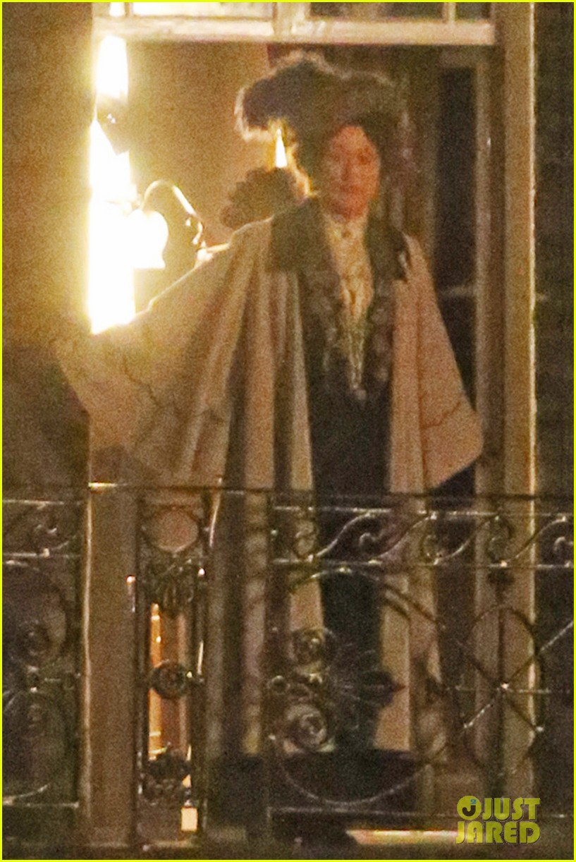 meryl streep first look on set at suffragette 08