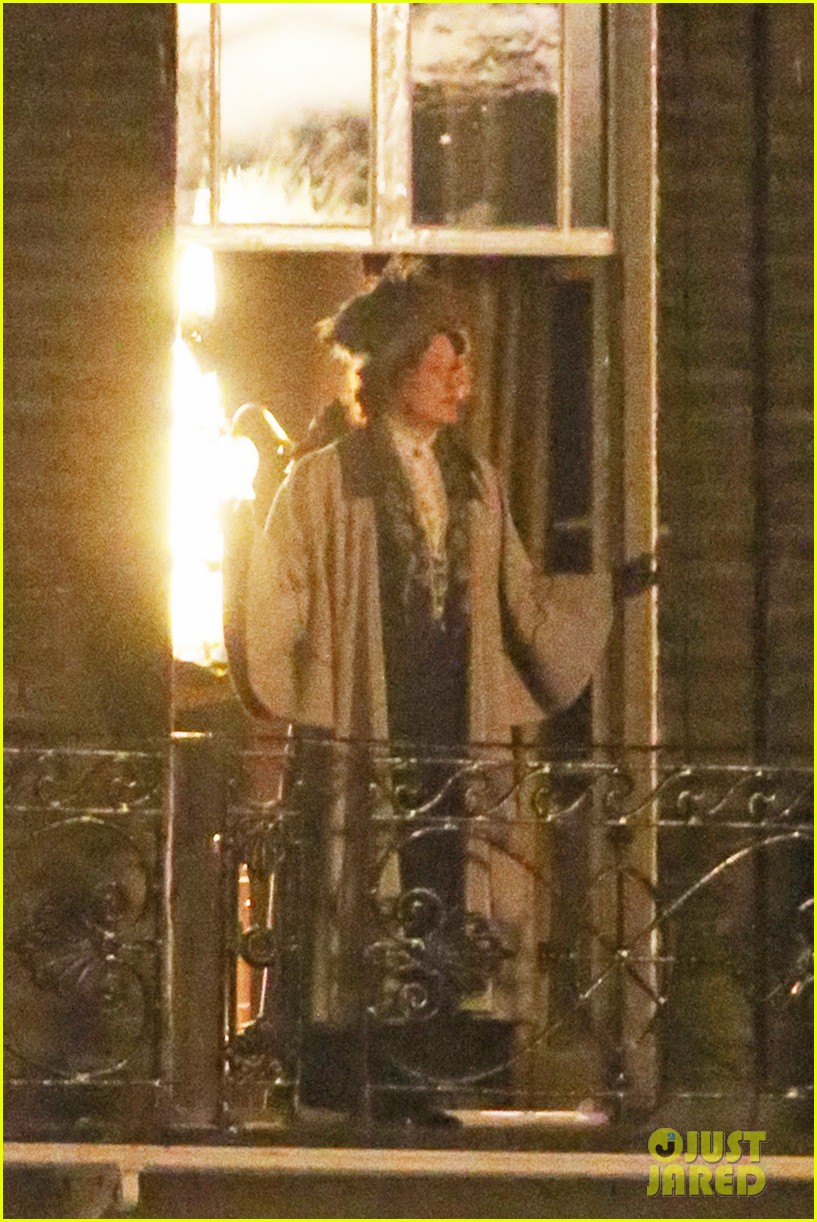 meryl streep first look on set at suffragette 13