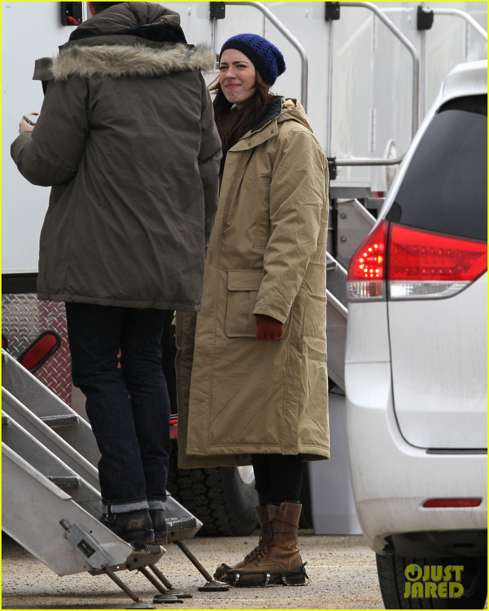 jason sudeikis rebecca hall start work on tumbledown 11