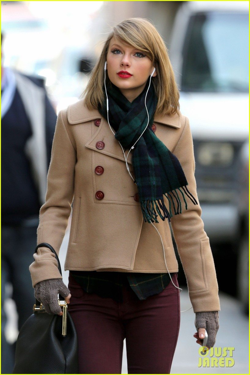 taylor swift 20 million nyc apartment 04