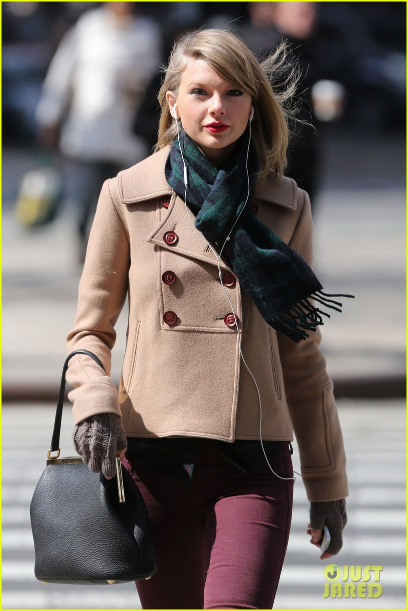 taylor swift 20 million nyc apartment 063080019
