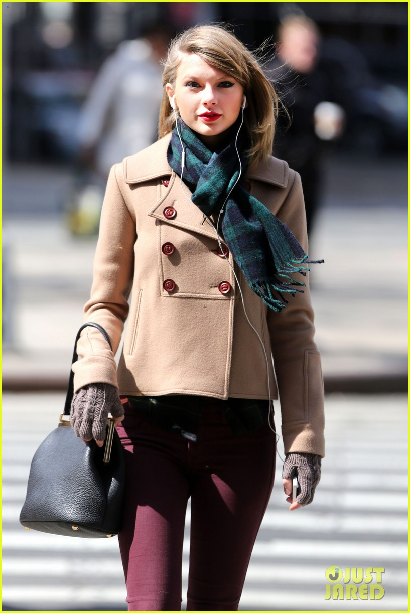 taylor swift 20 million nyc apartment 10