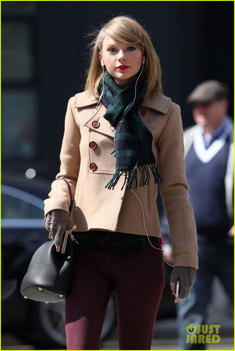 taylor swift 20 million nyc apartment 16