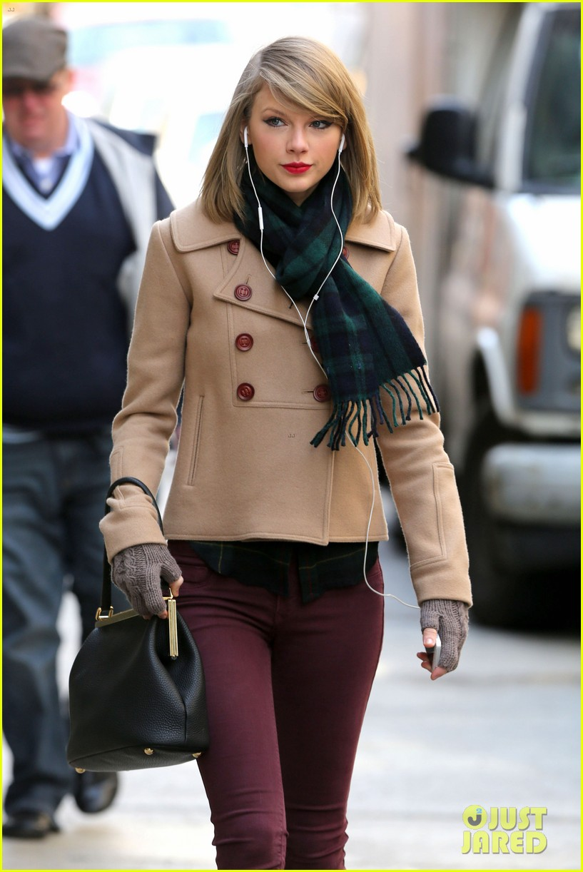 taylor swift 20 million nyc apartment 18