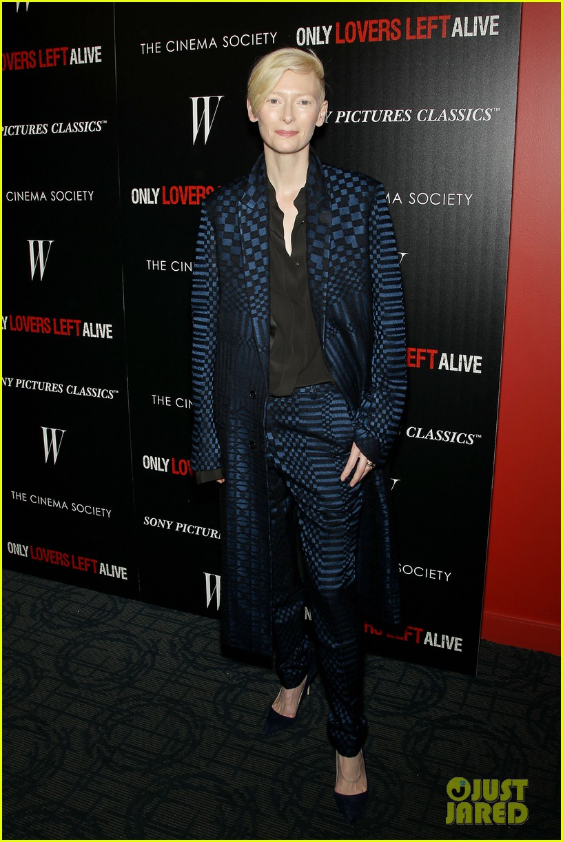 tilda swinton i dont have a career i have a life 033070919