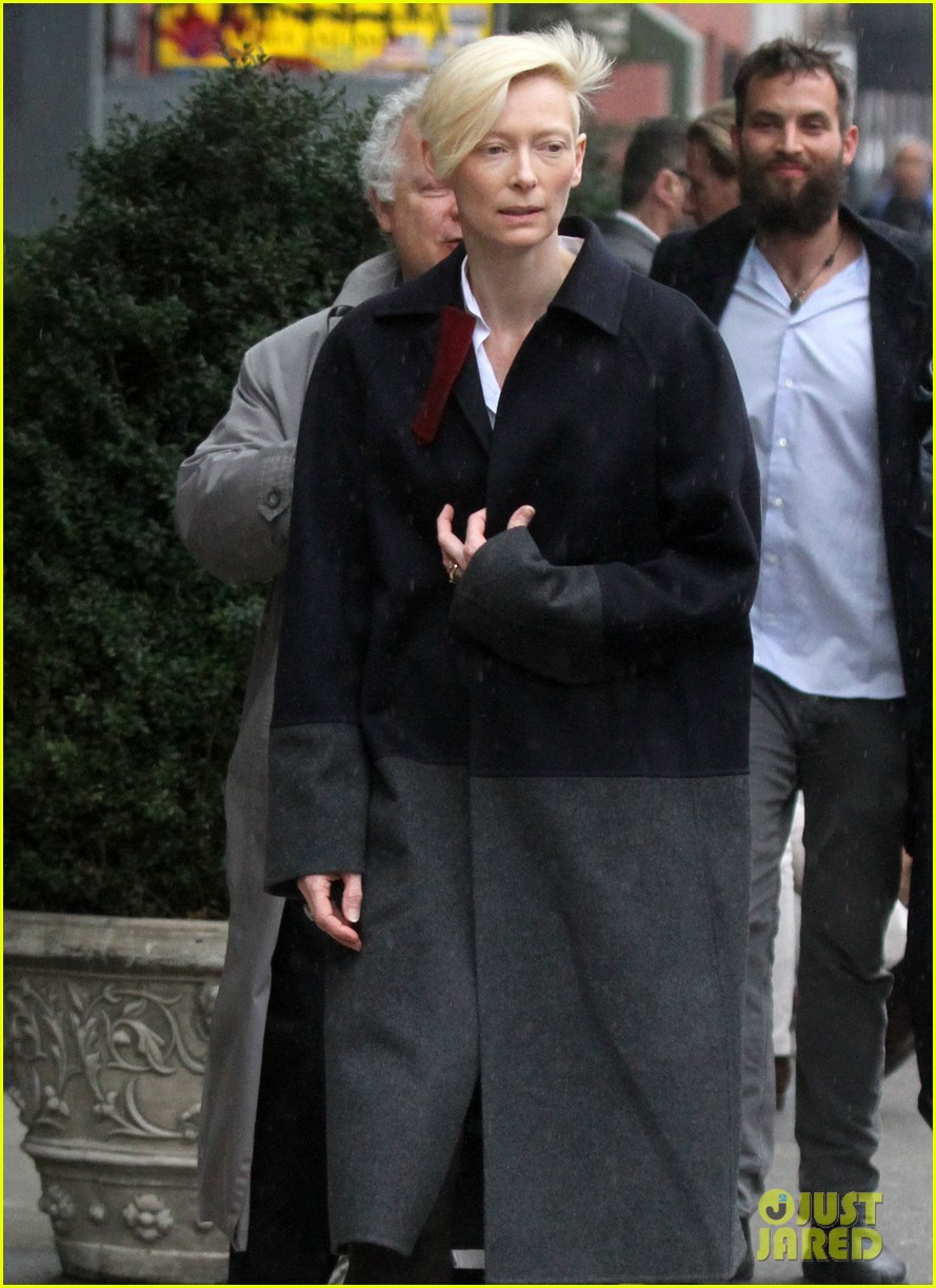 tilda swinton i dont have a career i have a life 083070924