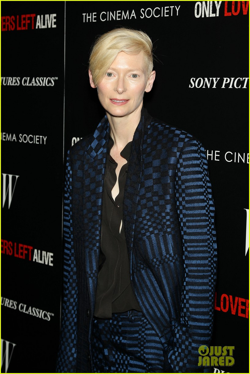 tilda swinton i dont have a career i have a life 25