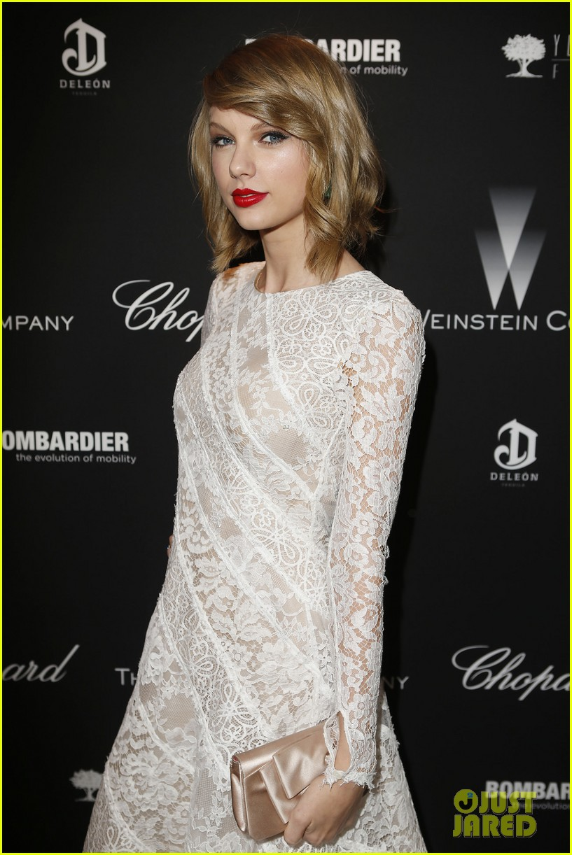 taylor swift jaime king pre oscar party pals 063063491