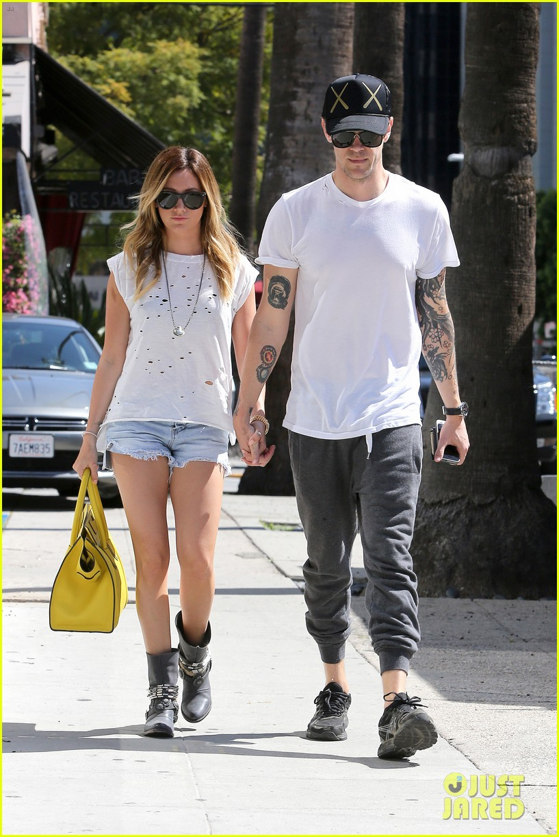 ashley tisdale style in three words 29