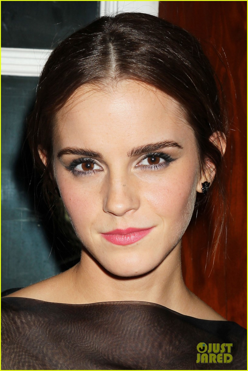 emma watson floral fierce noah nyc after party 043079344