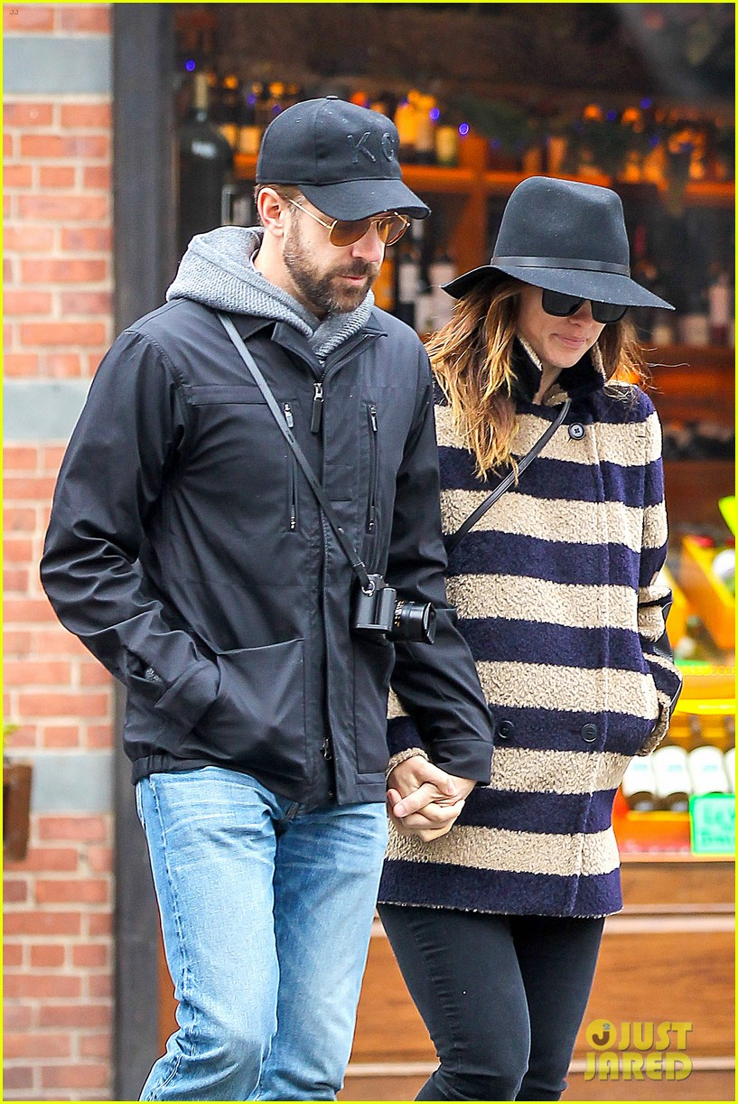 olivia wilde birthday lunch jason sudeikis 04