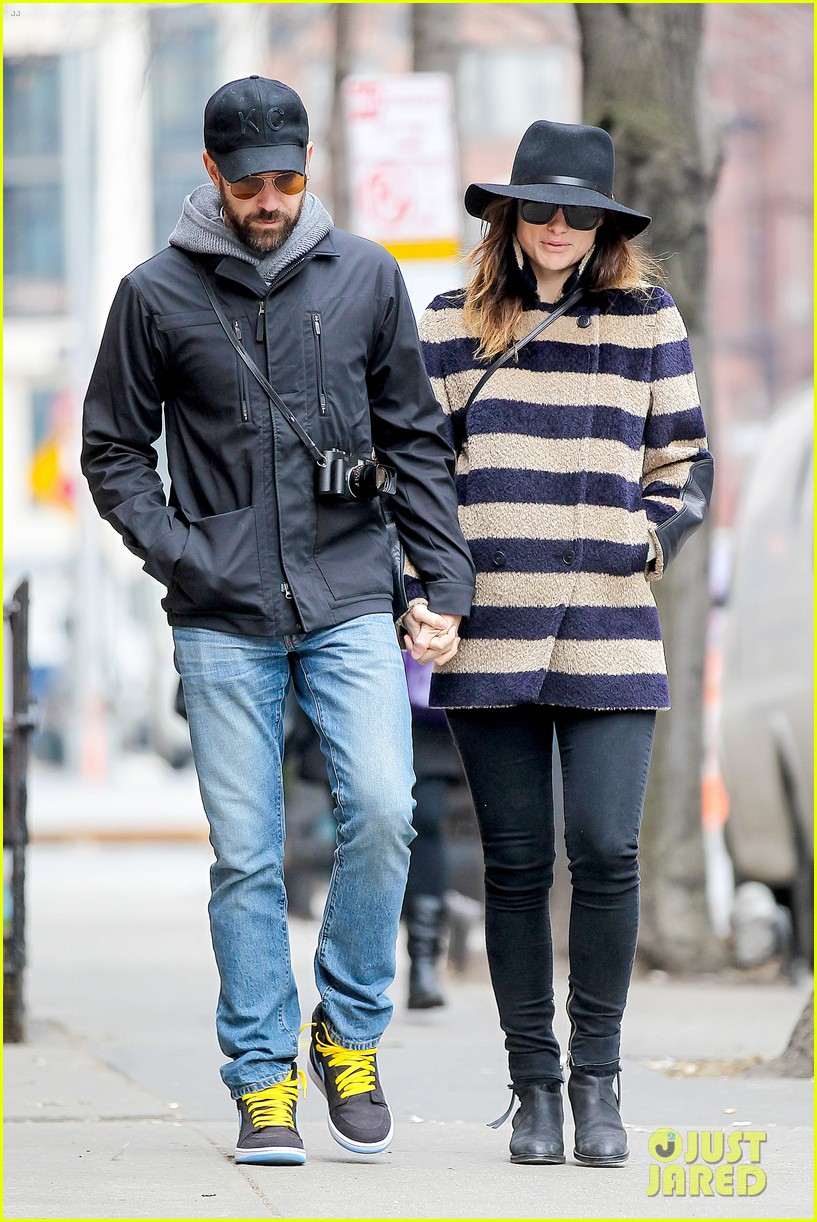olivia wilde birthday lunch jason sudeikis 11