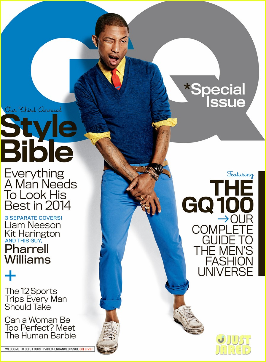 pharrell williams covers gq 023078370