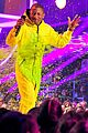 pharrell williams slimed kids choice awards 2014 05