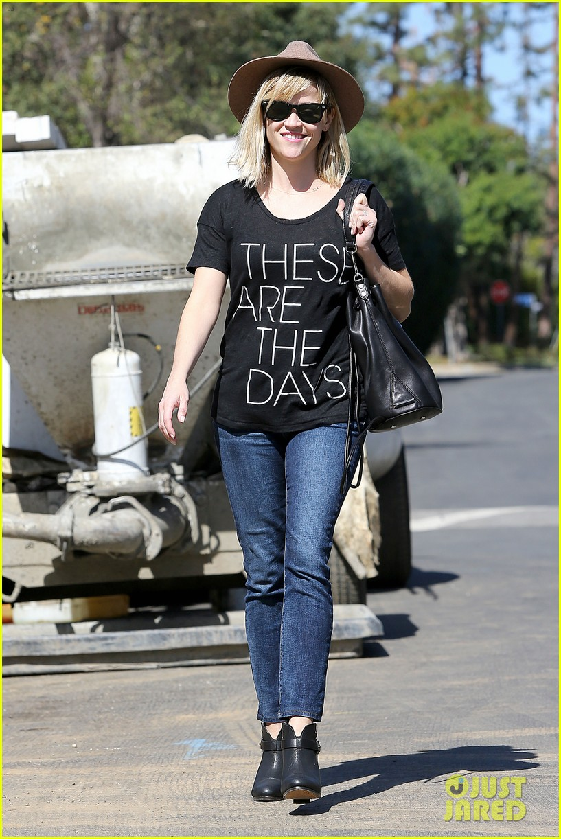 reese witherspoon these are the days 13