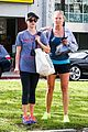 reese witherspoon breaks a sweat with parking ticket 13