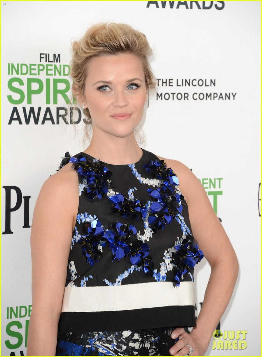 reese witherspoon independent spirit awards 2014 02