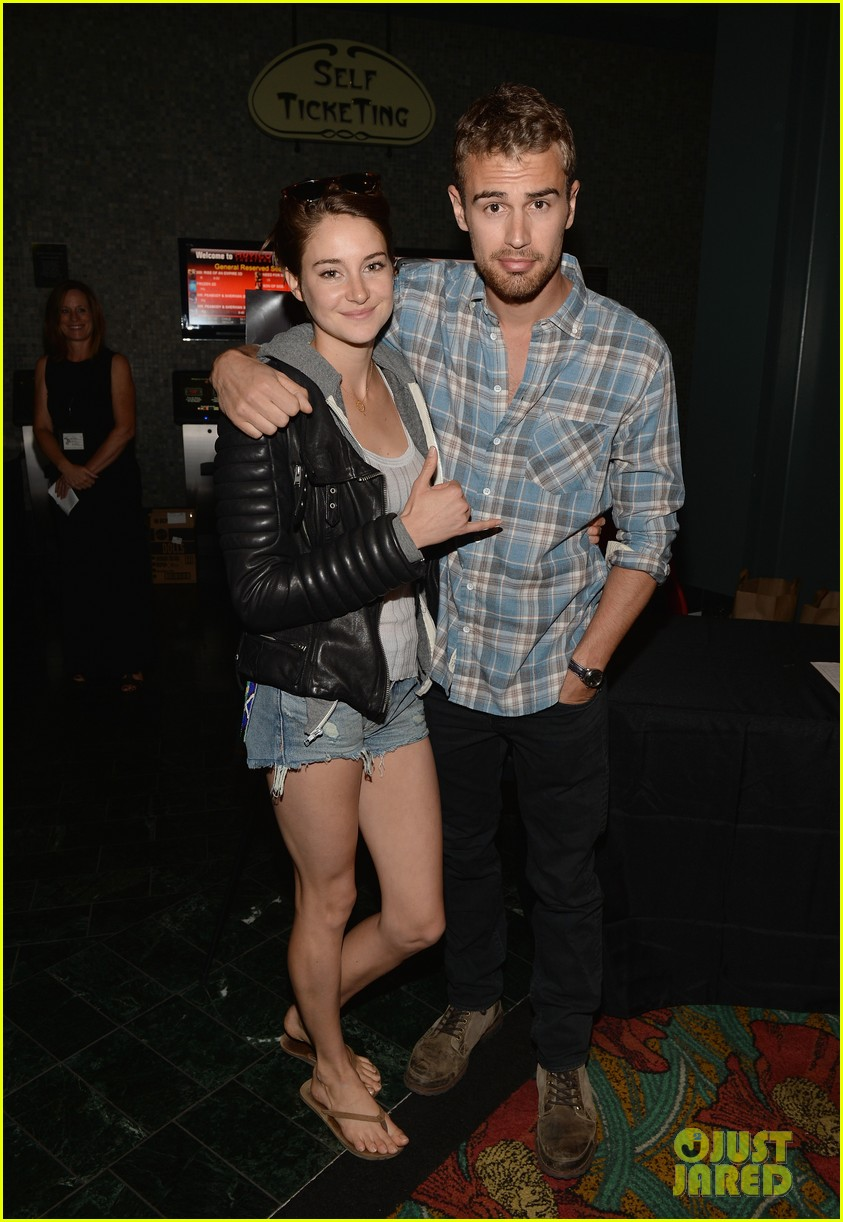 shailene woodley theo james all it takes divergent screening 01