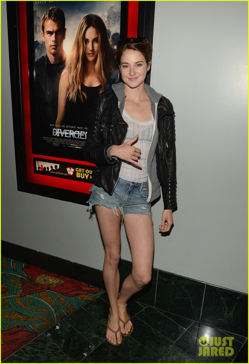 shailene woodley theo james all it takes divergent screening 06