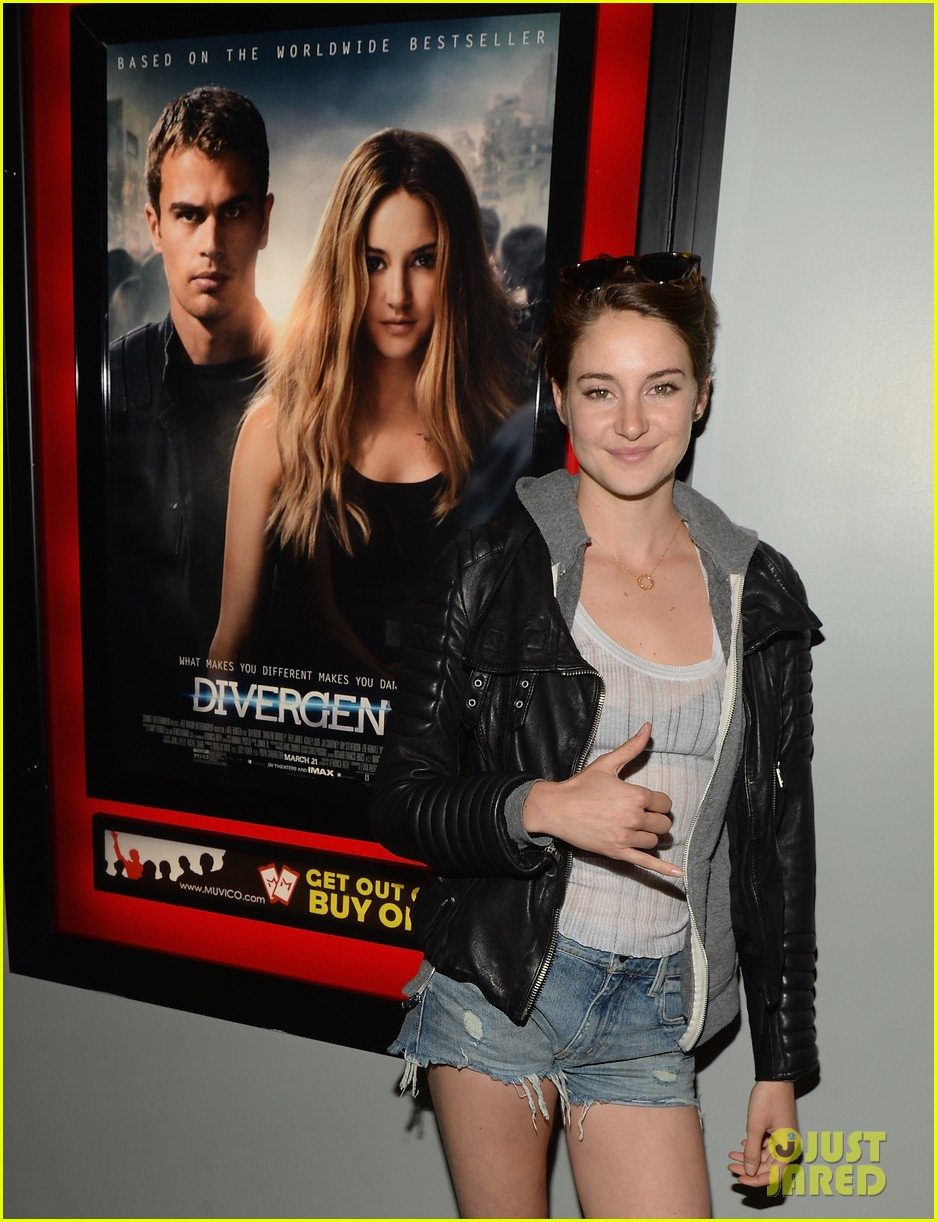 shailene woodley theo james all it takes divergent screening 08