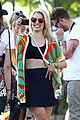 dianna agron captures coachella moments thomas cocquerel 09