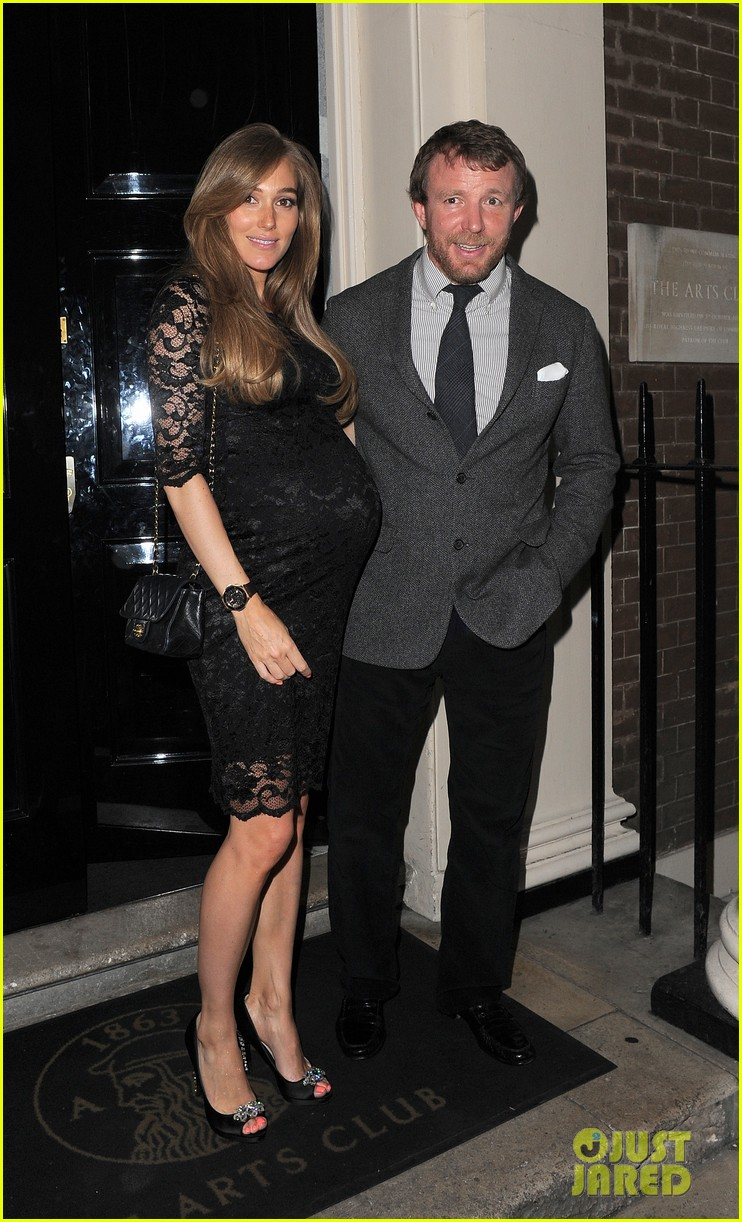 victoria beckham continues bday festivities at londons arts club 073100636