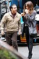 kate beckinsale gets the giggles on absolutely anything set 11