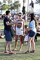 camilla belle rocks out at coachella 13