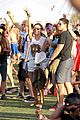 camilla belle rocks out at coachella 21