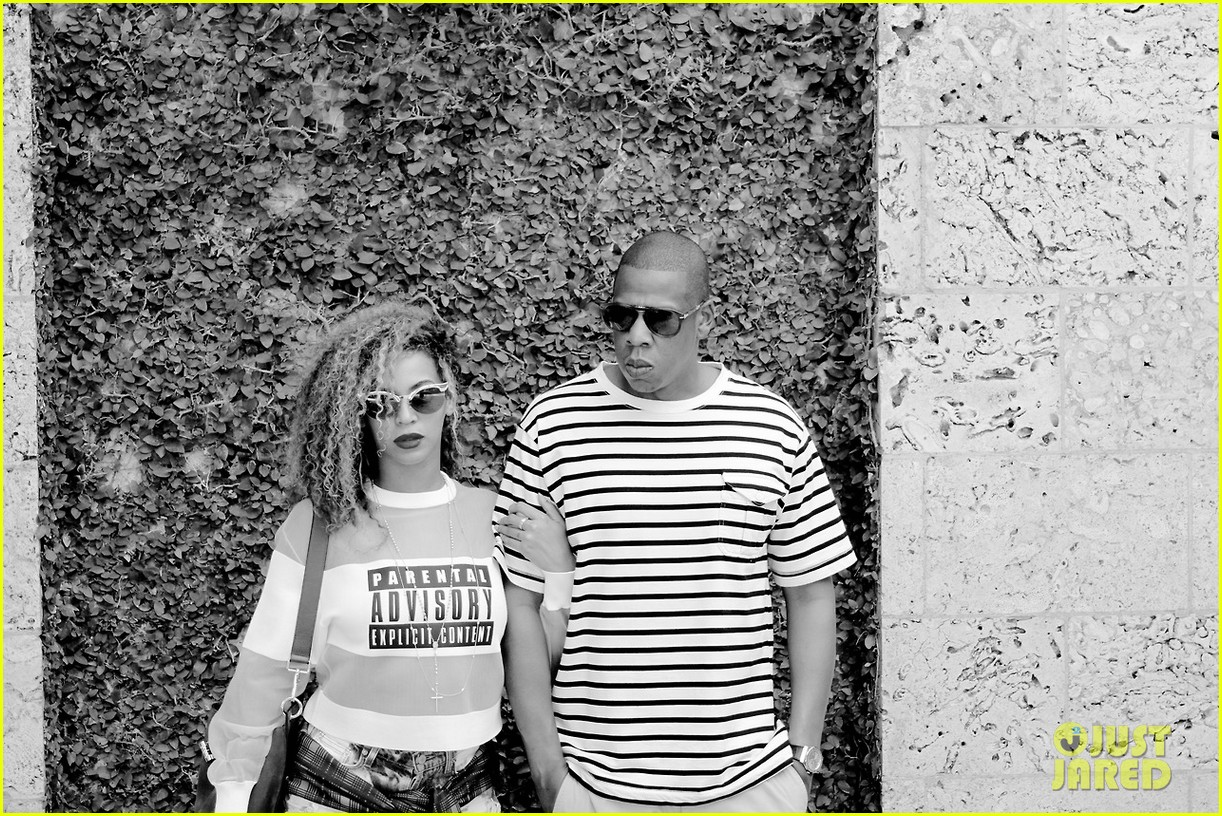 beyonce jay z blue ivy dominican republic vacation 153087933