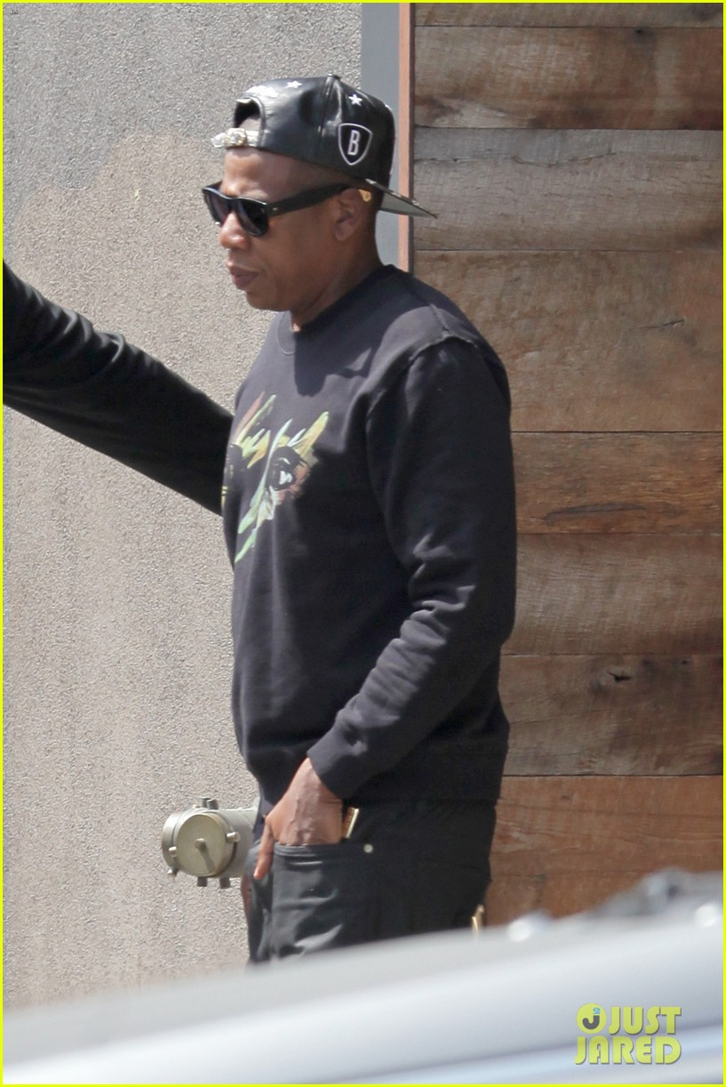 beyonce jay z lunch after surprise coachella appearances 03