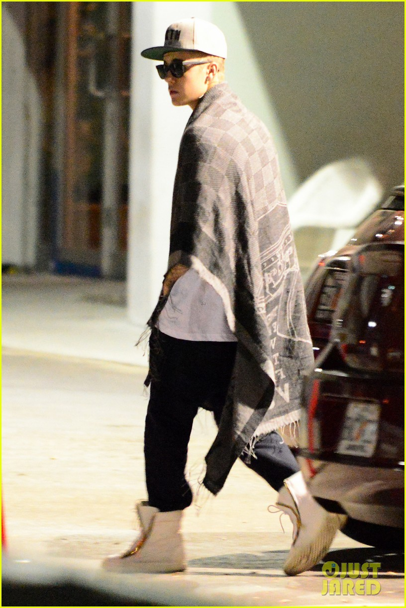justin bieber records at the hit factory with lil wayne birdman 033089038