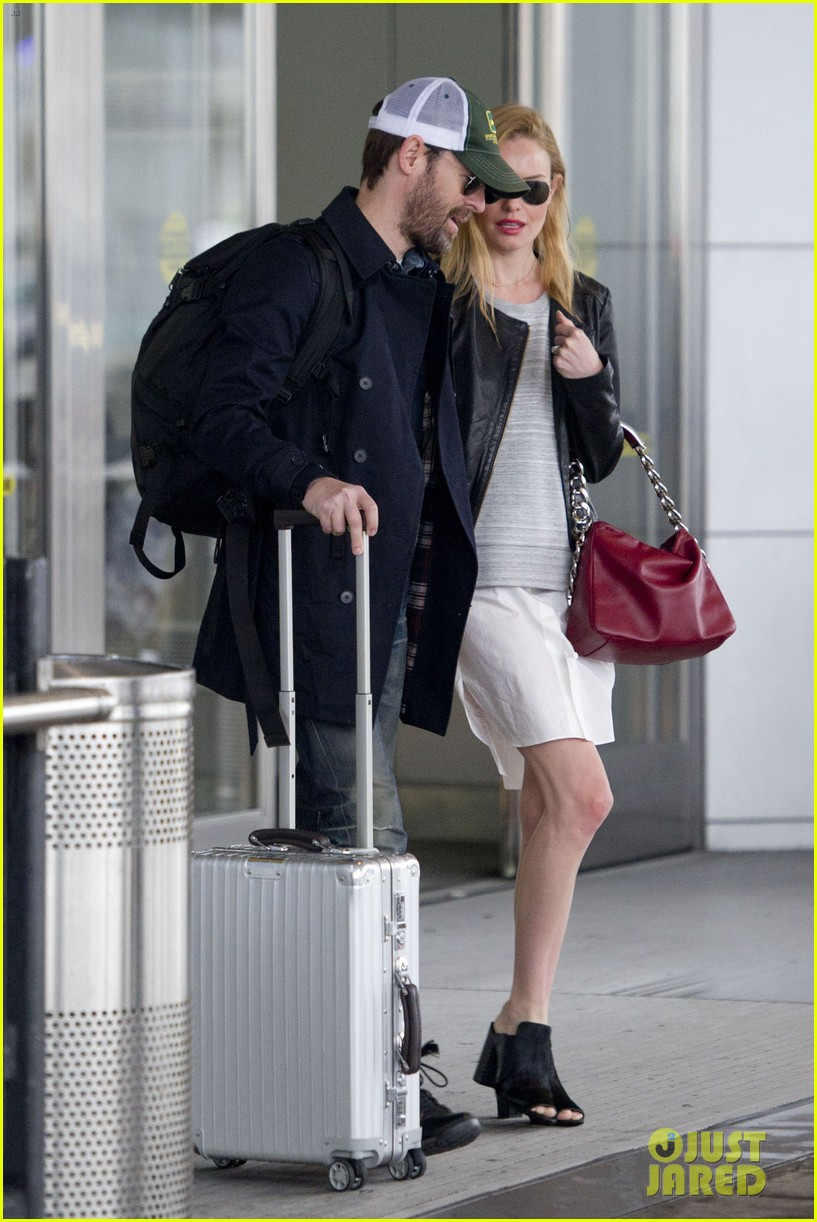 kate bosworth flies to nyc ahead of the met ball 123102672