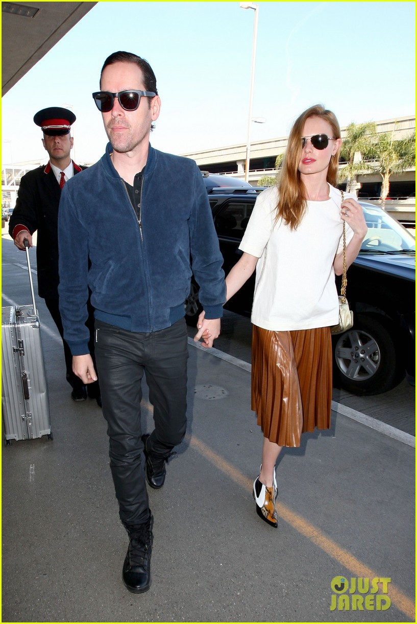 kate bosworth michael polish fly in style 01