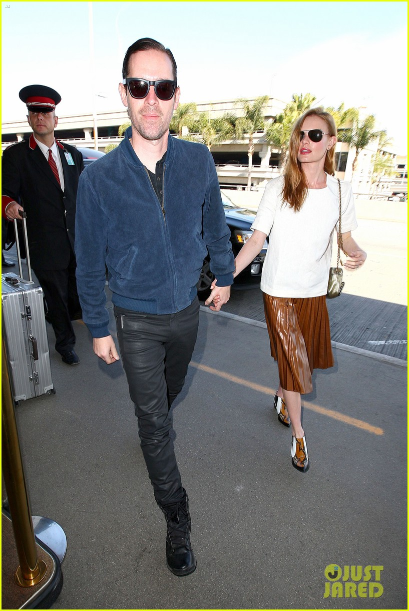 kate bosworth michael polish fly in style 08