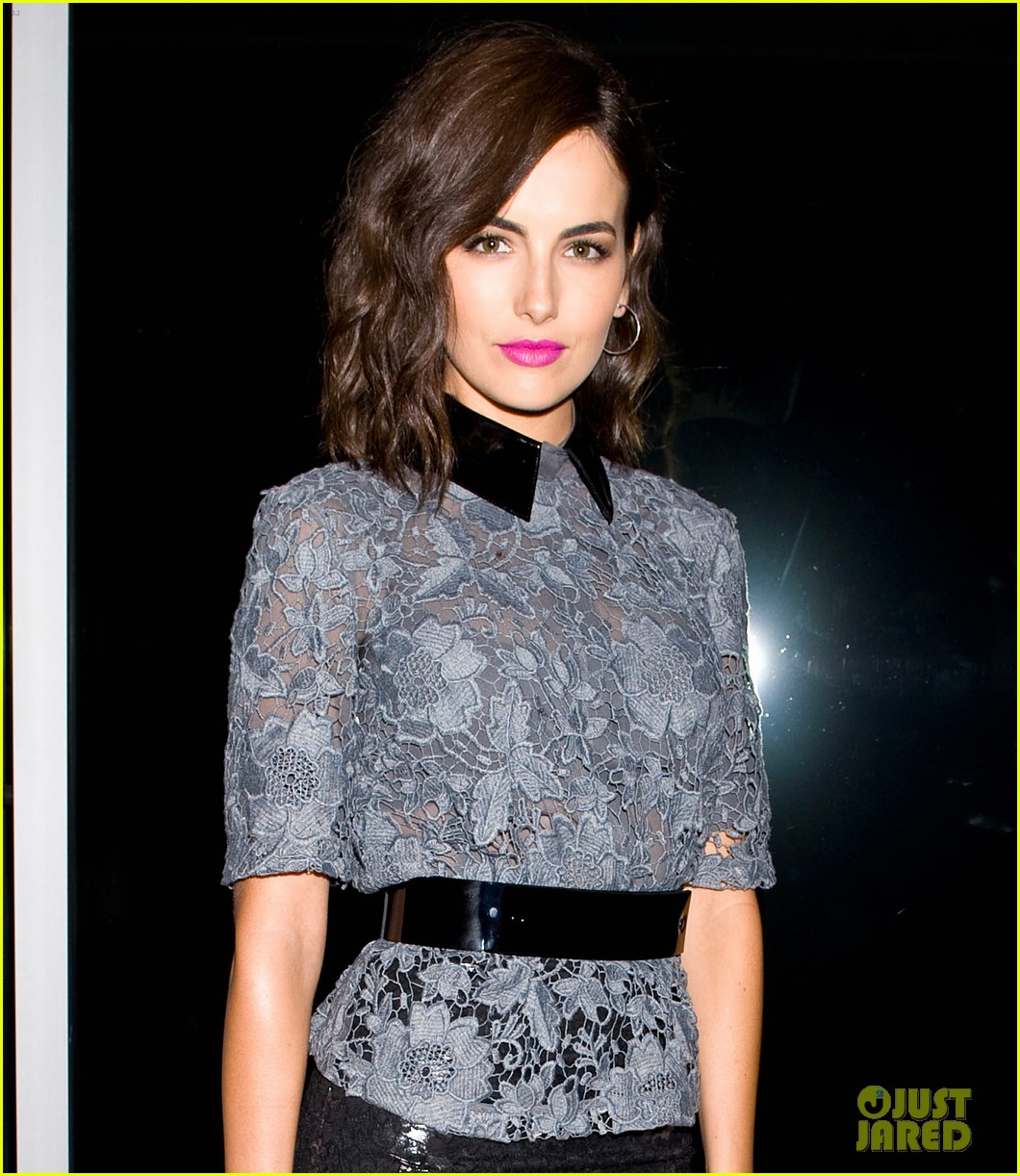 kate bosworth camilla belle step out for jimmy choos choo 08 launch party 05