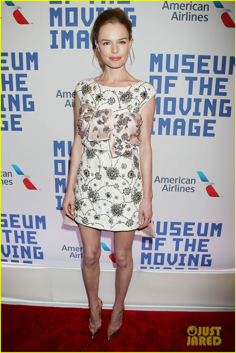 kate bosworth kevin spacey museum of moving image 13